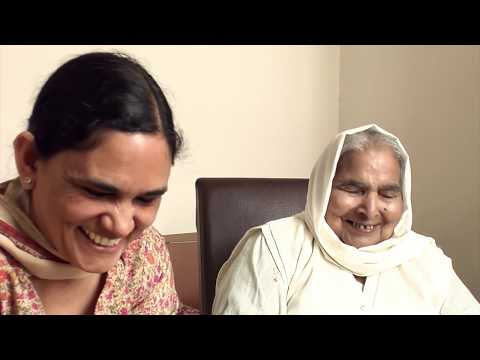 Living well with dementia - Hindi version introduction