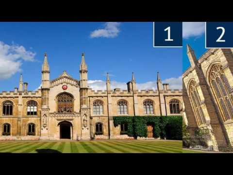 Top 04 UK Universities for Law 2017