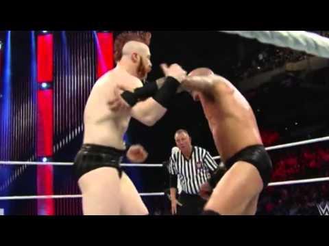 Видео: WWE IS FAKE - 19