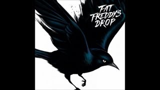Fat Freddy's Drop Blackbird Album - Russia