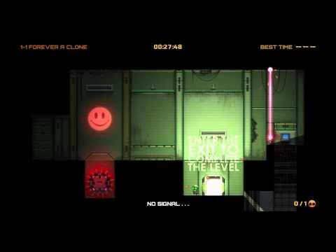 Stealth Inc 2: A Game of Clones: Episode 2 |
