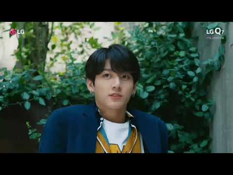 BTS WAKE UP ALARM