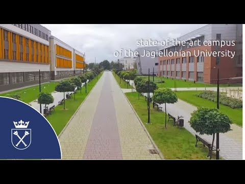Jagiellonian University In One Minute