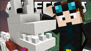 Minecraft | GRIM?! | Build Battle Minigame