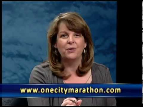Whats New: One City Marathon Weekend