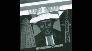 Leroy Smart - Jah Is Mighty