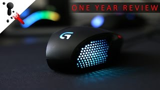 1337 Subscribers Update & Logitech G302 One Year Review