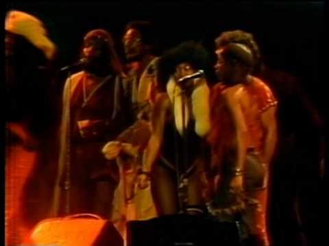 Parliament Funkadelic - Funkin' For Fun - Mothership Connection - Houston 1976