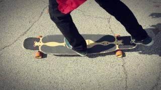 Loaded Boards Trick Tip | Kickflip a Longboard with JBen