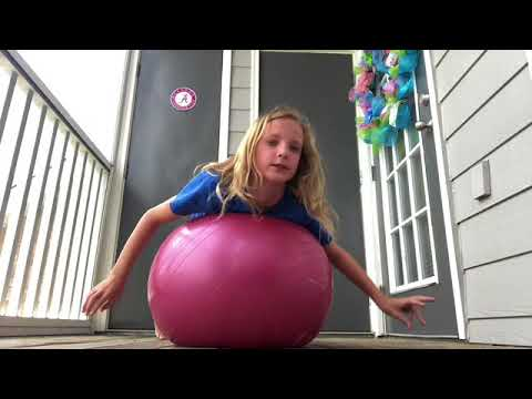Download 5 Flexible Things To Do On A Yoga Ball