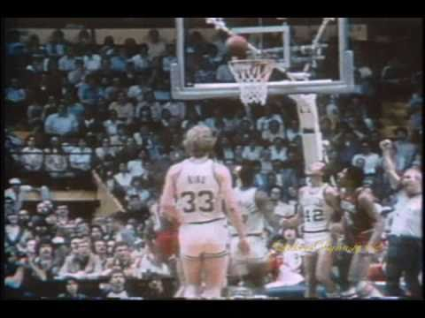 1980-81 Boston Celtics: The Dynasty Renewed Part 2/6