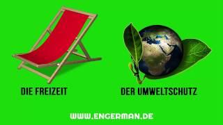 Start Deutsch A1-A2-B1 | #3 | Hörverstehen A1-A2-B1