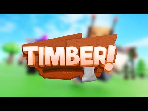 Timber! [Trailer]