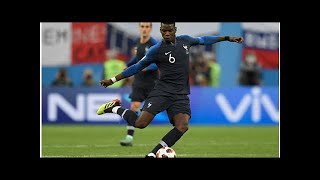 World Cup final: Roy Keane makes Paul Pogba revelation ahead of France vs Croatia