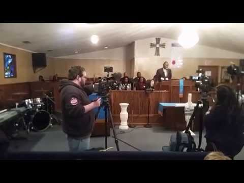 Justice For Kendrick Johnson & Chavis Carter Press Conference