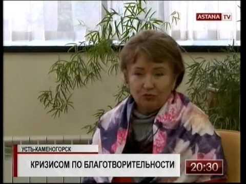 ЭКСКЛЮЗИВ: Первый в Казахстане магазин бесплатной одежды для малообеспеченных семей может закрыться
