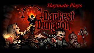 Darkest Dungeon Heart of Darkness Final Boss Floor 4. No Tank, All Spank.