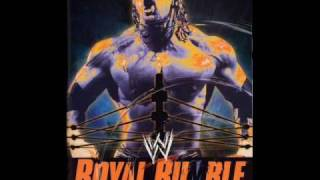 Official Theme Song Royal Rumble 2003