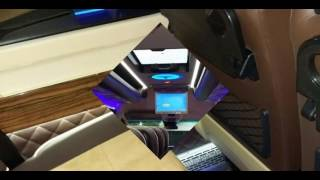 Megabus Automotive Bus Design Technology اليمن Vlip Lv