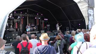 Mammoth Penguins - When I Was Your Age (live at Indietracks 2015)