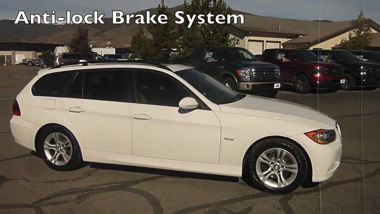 BMW Xi Wagon For Sale Summit Ford Silverthorne Colorado - Bmw 328xi wagon for sale