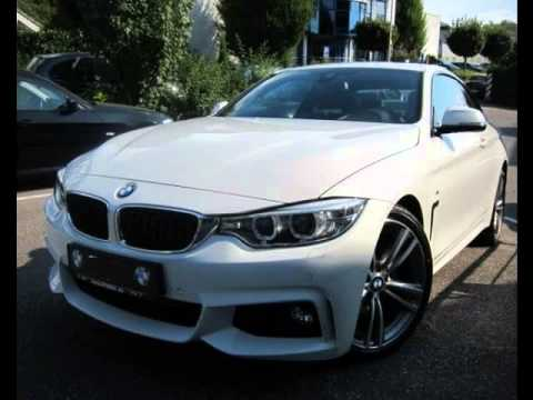 bmw serie 4 diesel occasion 44400 euros youtube. Black Bedroom Furniture Sets. Home Design Ideas