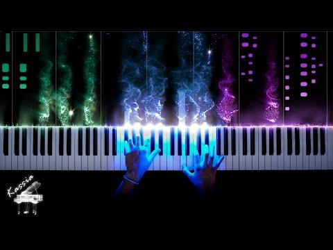 Beethoven – Moonlight Sonata 3rd Movement