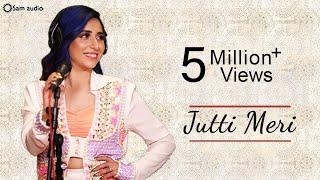 Neha Bhasin | FolkTales Live | Jutti Meri | season 1 | Sameer Uddin | Latest  songs