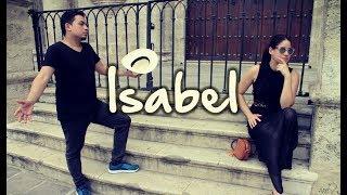 "Euclides Milán - ""ISABEL"" feat Eduardo Sosa (Bolero Cubano)"
