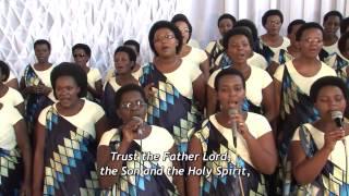 Hoziana Choir NIBYIZA