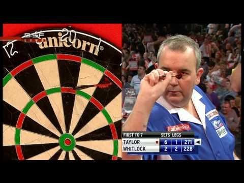 pdc world