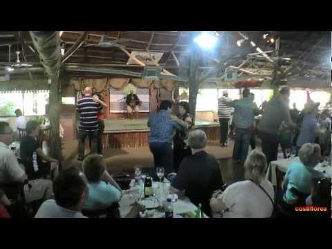 Argentina - Fiesta Gaucha,Estancia Santa Susana part 3 - South America part 36 - Travel Video HD