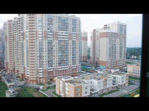Продается 2-х комнатная квартира в ЖК Изумрудные холмы ул. Игоря Мерлушкина д.2