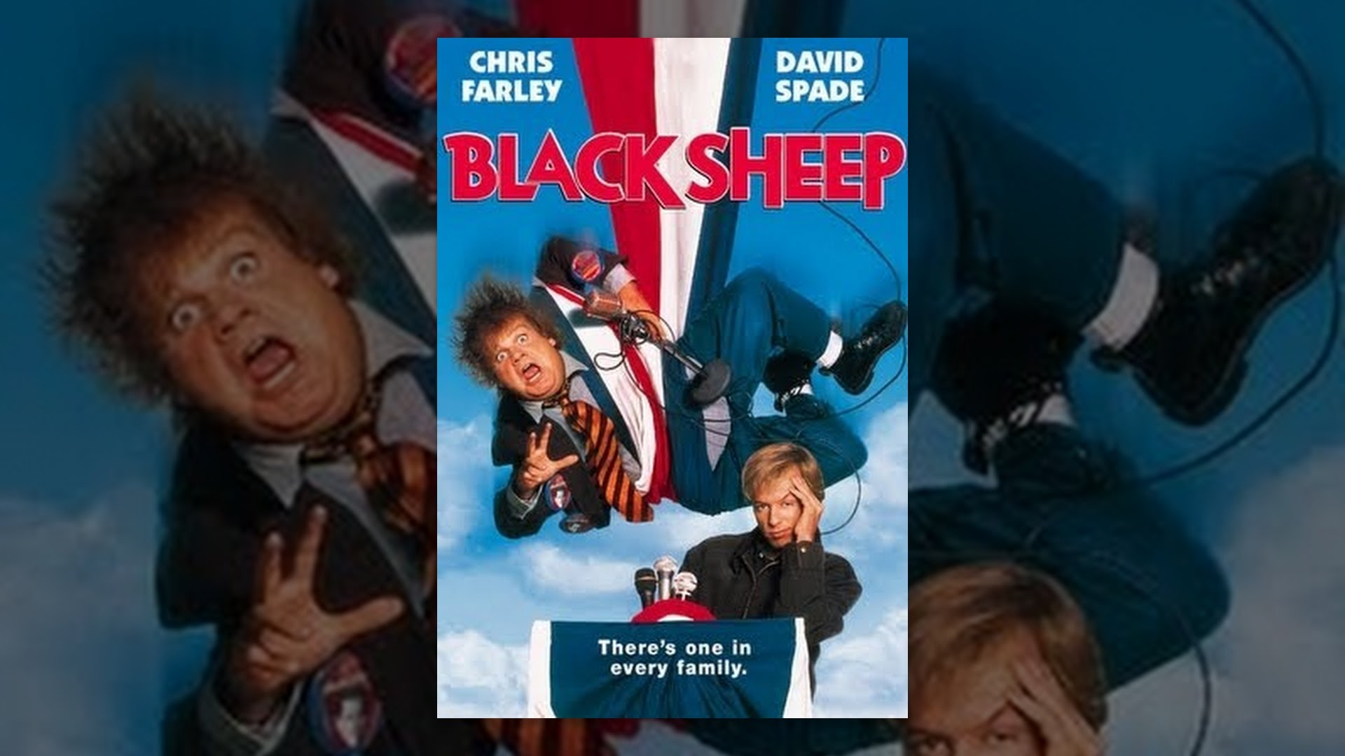Black sheep online release date in Melbourne