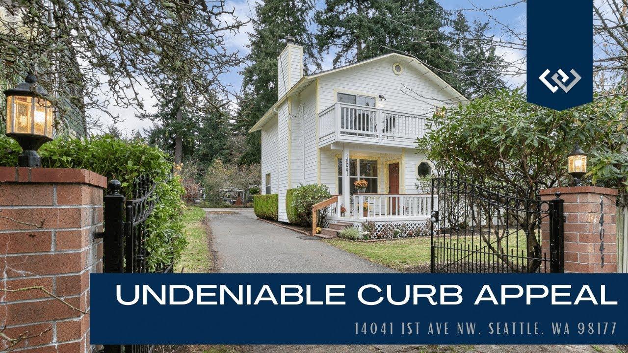 14041 1st Ave NW, Seattle, WA 98177 | MLS# 1688165 | BrennerHill