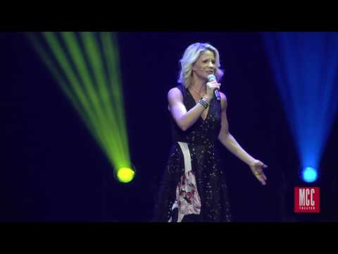 "Kelli O'Hara performs ""Pure Imagination"" from CHARLIE AND THE CHOCOLATE FACTORY"