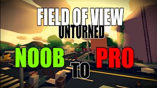 Today we are going to learn about unturned field of view. I saw a l...