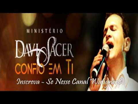 a musica essencia do davi sacer