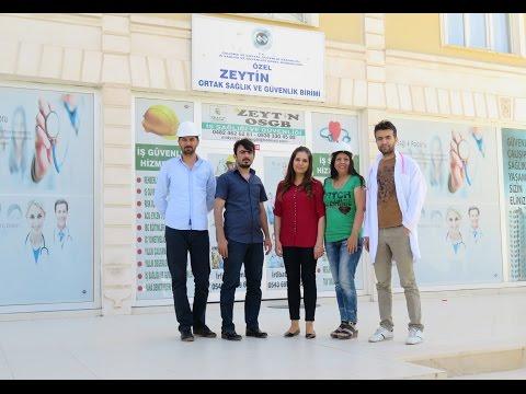 Midyat Zeytin Ortak Sağlık Güvenlik Birimi  (OSGB) - Foto Galeri