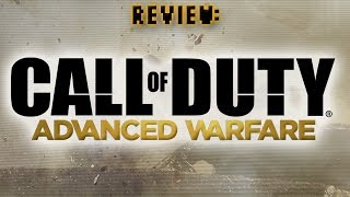 Review: Call of Duty: Advanced Warfare (Video Game Video Review)