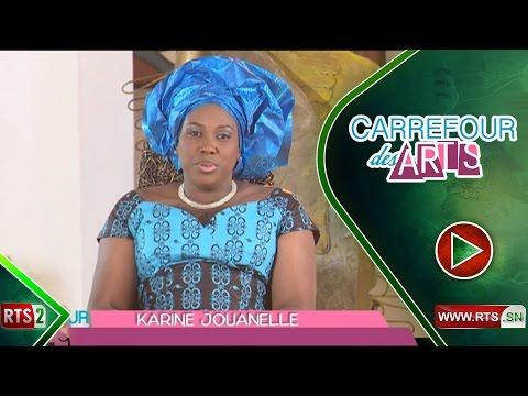 RTS2 - CARREFOUR DES ARTS