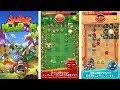 【新作】スーパーキノコたち 面白い携帯スマホゲームアプリ