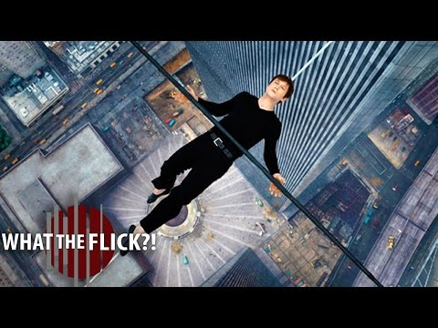 """""""The Walk"""" Official Movie Review"""