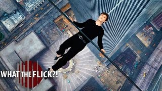 """The Walk"" Official Movie Review"