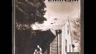 Eminem - Stan ft. Dido (Explicit)