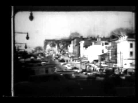 THE BATTLE OF NEWBURGH, TELEVISION DOCUMENTARY: Examines the tightened welfare code Proposed for...