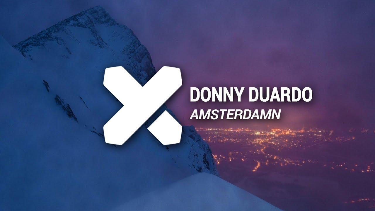 Download Donny Duardo - Amsterdamn