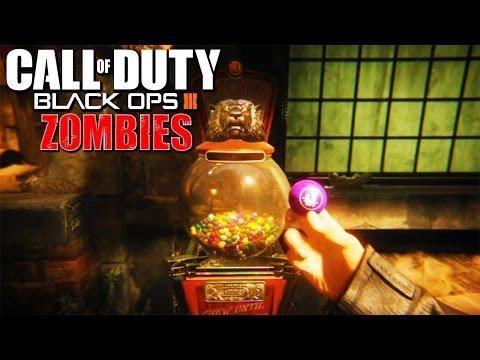 Black Ops 3 Le retour avec Kenny Double Face CaM !!