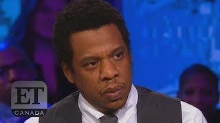 JAY-Z On Saving His Marriage to Beyonce