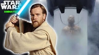 What if Obi-Wan RETURNED to Mustafar to KILL Darth Vader - Star Wars Theory